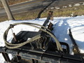 2010 John Deere TR36B Trencher