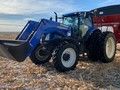 2011 New Holland T7.270 175+ HP