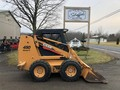 2009 Case 450 Skid Steer