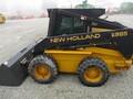 1998 New Holland LX985 Skid Steer