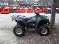 2006 Kawasaki Brute Force 750 ATVs and Utility Vehicle