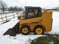 2005 Gehl SL3635 Skid Steer