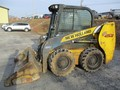 2018 New Holland L213 Skid Steer
