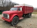 GMC 5500 Pickup