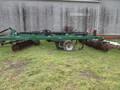 2000 Glencoe DR8700 Chisel Plow