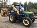 2008 John Deere 5603 40-99 HP