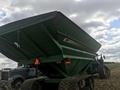 J&M 1501 Grain Cart