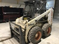 1986 Bobcat 843 Skid Steer
