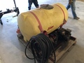 Demco 125 Pull-Type Sprayer