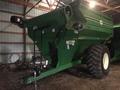 2006 J&M 750-16 Grain Cart