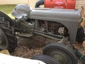 1946 Ford 2N Under 40 HP