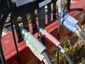 2014 Salford 8200 Plow