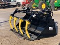 2017 MDS 5518-84 Loader and Skid Steer Attachment
