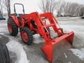 2010 Kubota M7040HD 40-99 HP