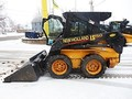2004 New Holland LS150 Skid Steer