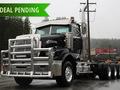 2016 Western Star 4900 Semi Truck