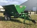 2016 BBI Grasshopper Pull-Type Fertilizer Spreader