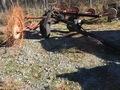 Kelderman 8 Wheel Rake