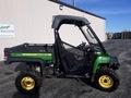 2017 John Deere Gator XUV 855D ATVs and Utility Vehicle
