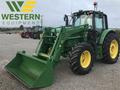 2015 John Deere 6125M 100-174 HP