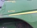 2019 John Deere S770 HILLCO Combine