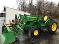 2013 John Deere 5075M 40-99 HP