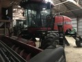2018 Case IH WD1504 Self-Propelled Windrowers and Swather