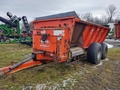 2012 Kuhn Knight 8124 Manure Spreader