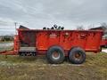 2012 Kuhn Knight 8124 Manure Spreader