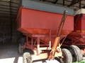 1989 Bradford 225 Gravity Wagon