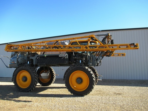 2019 Hagie STS14 Self-Propelled Sprayer