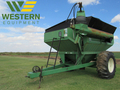 United Farm Tools 625 Grain Cart