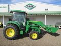 2019 John Deere 4066R Tractor