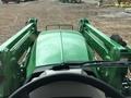 2019 John Deere 6105E Tractor