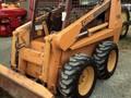 1992 Case 1840 Skid Steer