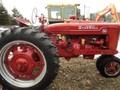 1949 Farmall M Under 40 HP