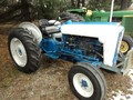 1964 Ford 4000G 40-99 HP