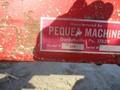 Pequea 606 Header Trailer