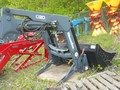2008 Quicke Q20 Front End Loader