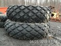 Goodyear 24.00x33 Wheels / Tires / Track