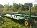2018 Stoltzfus 5x28 Feed Wagon