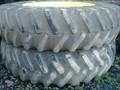 Firestone 18.4R42 Wheels / Tires / Track