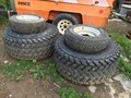 Firestone 27x8.5 Wheels / Tires / Track