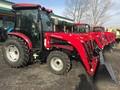 2020 Mahindra 3540 PST Tractor