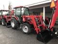 2020 Mahindra 2665 Tractor