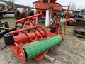 Farm King BW150 Bale Wrapper