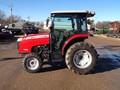 2013 Massey Ferguson 1742 40-99 HP