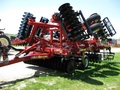2016 McFarlane Incite IC 5020 Vertical Tillage