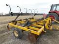 1982 Landoll 1200 SoilMaster Chisel Plow