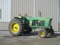 1969 John Deere 4000 100-174 HP